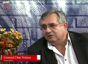 General Dan voinea