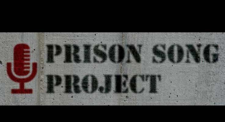 Prison Song Project