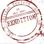 Webtipp: The Rendition Project