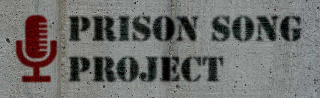 Prison Song Project - Criminologia