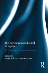 The Surveillance-Industrial Complex