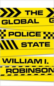 Cover: The Global Police State