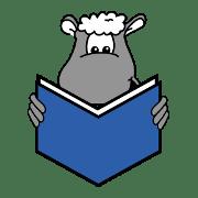 The Crimperbooks logo
