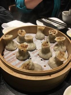 Rice & pork shao mai