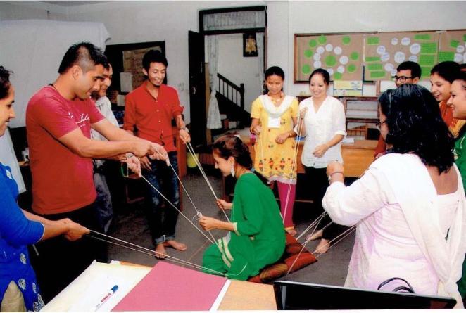 Community Mobilizer Training