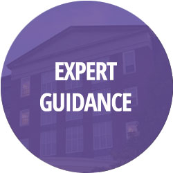 College consulting guidance
