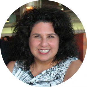 Marie Lucca College Consultant