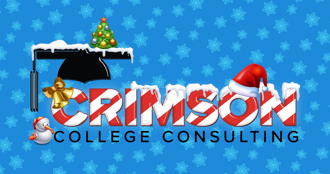 Crimson College Consulting 2016
