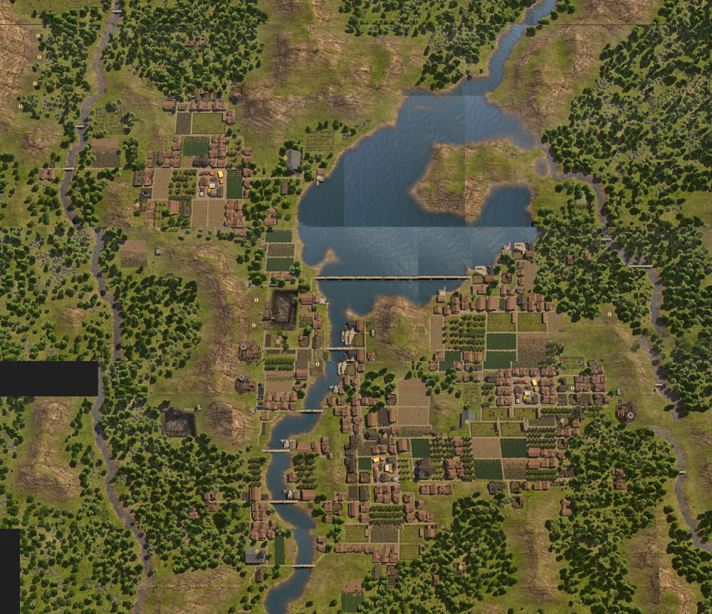 Banished Gameplay Discussion Page 3 Computer And