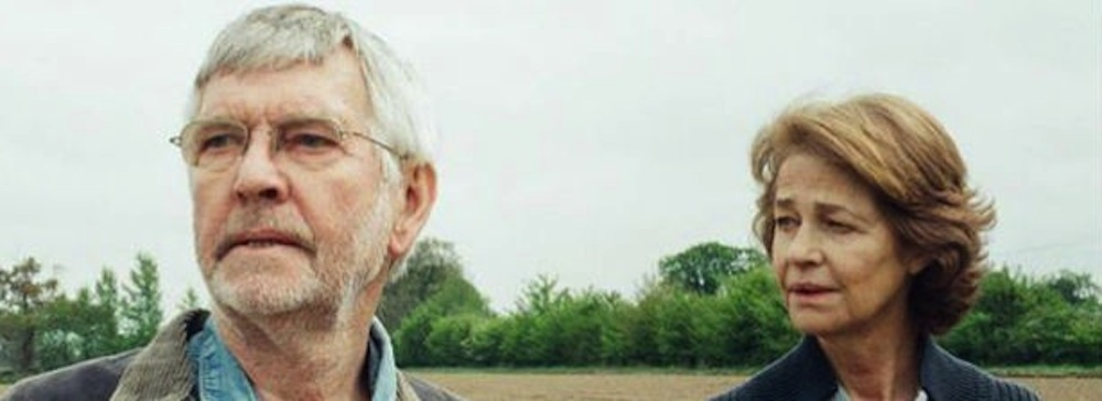 Charlotte Rampling and Tom Courtenay's 45 Years