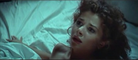 Victoria Abril as Bella