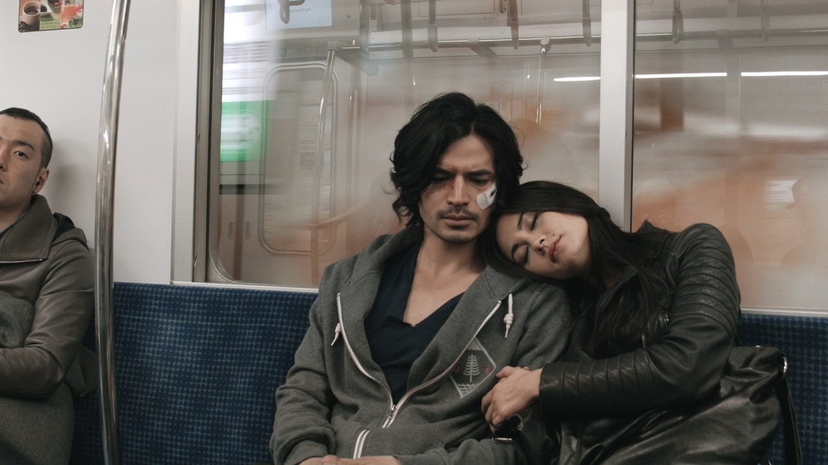 Expat Director's STAY -  Love and Addiction in Japan