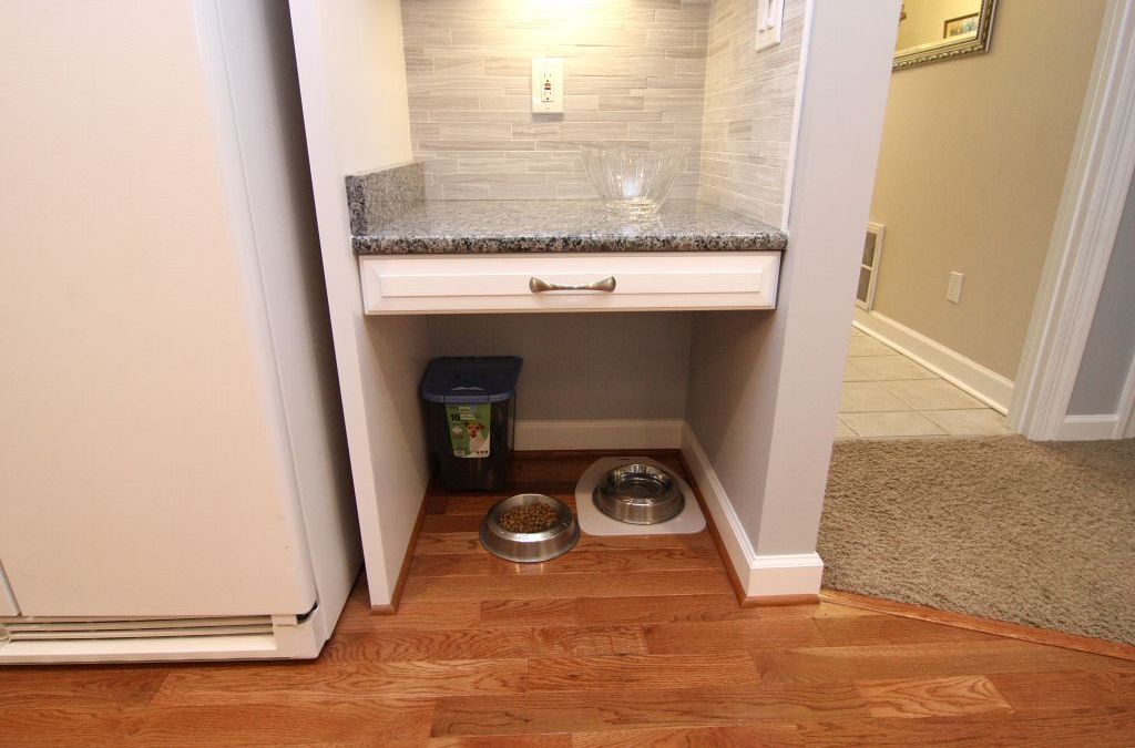 Home Improvement in Virginia: Adding a Pet Room