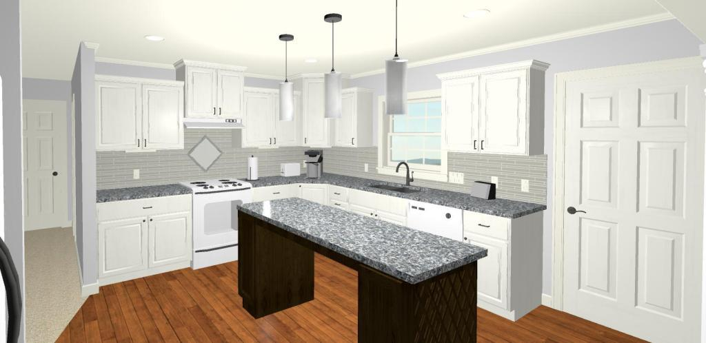 Visualize Your Future with Criner Remodeling's 3D Home Remodel Planner