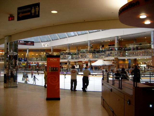 West Edmonton Mall