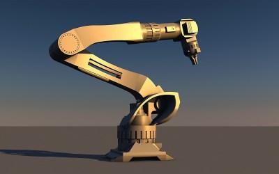 Wel of geen toekomst voor robots?