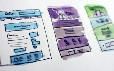 Een eigen website ontwikkelen