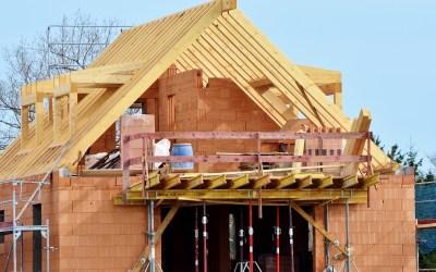 Een nieuw huis bouwen