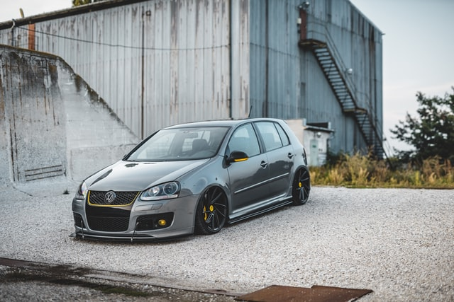 stage 2 tuning