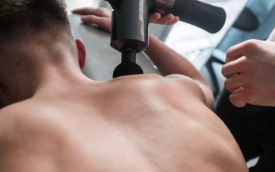 Hoe kan je spierherstel versnellen?