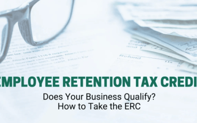 EMPLOYEE RETENTION CREDIT COVID-19: HOW TO GET IT [INFOGRAPHIC]