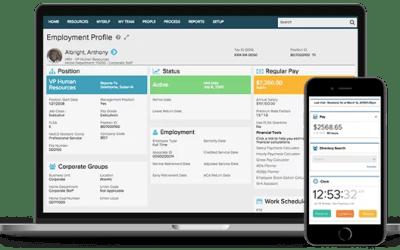 Best online payroll management software