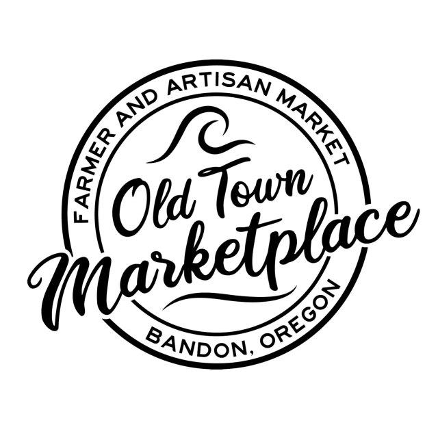 Old Town Marketplace Crippen Design Logo