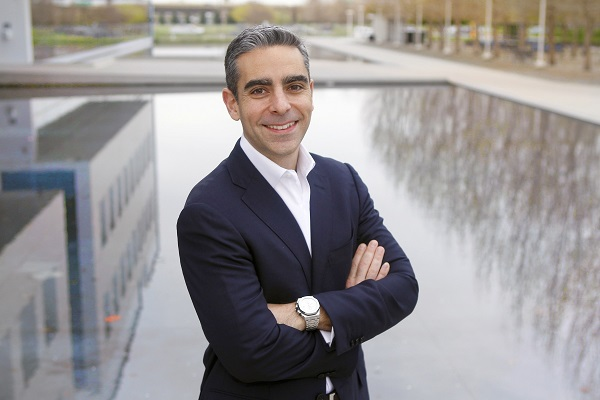 Ex-Executivo do PayPal e do Facebook, David Marcus, Agora é Coinbase