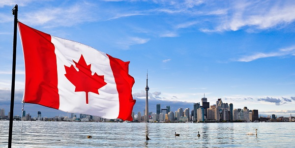 Reguladores Canadenses Aprovam a Primeira ETF Blockchain do País