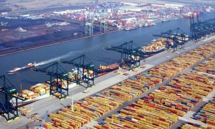 O segundo maior porto marítimo da Europa vai implementar a tecnologia blockchain