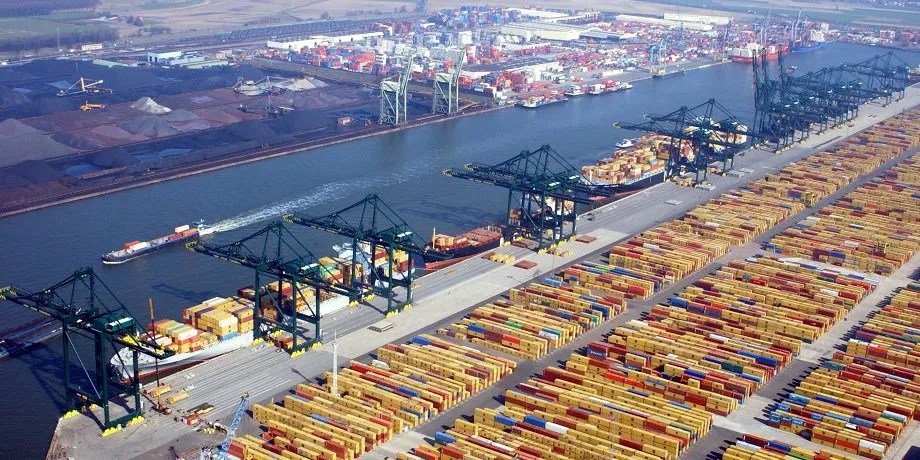 Eficiência-Porto-Blockchain-TMining-Antwerp