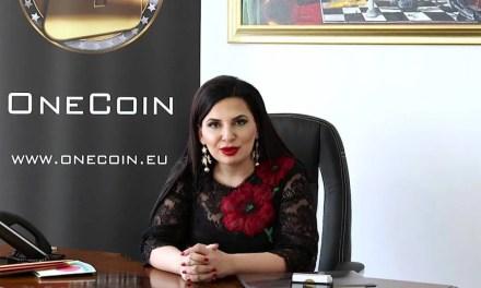 Fundadora de OneCoin Ruja Ignatova é acusada de fraude pela polícia de Mumbai