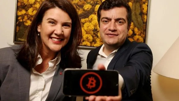 Australia-Bitcoin-Senador