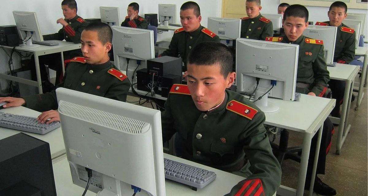 Casas de câmbio sul-coreanas sofrem tentativos ataques cibernéticos desde Coréia do Norte