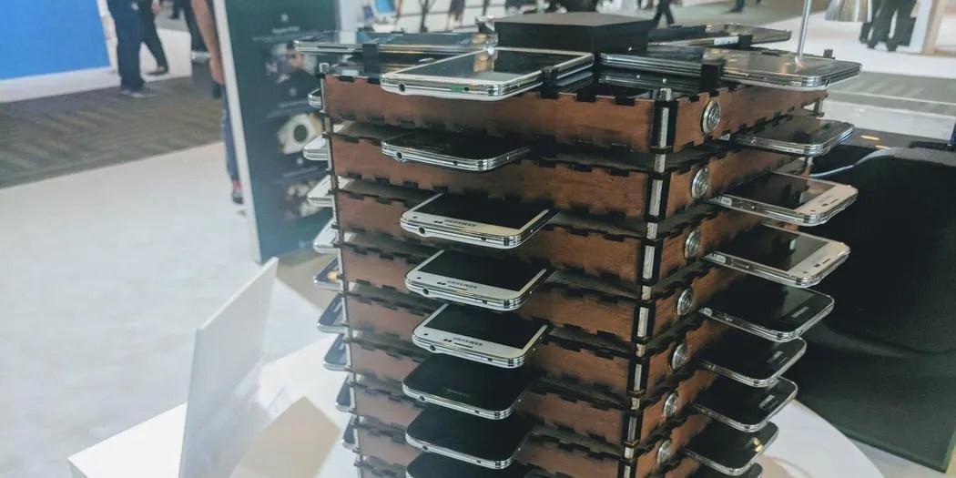 mineração-GalaxyS5-Samsung-utilidade