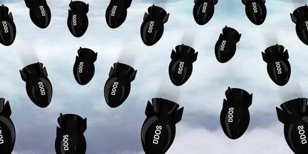 Ataque DDoS satura o limitado número de nós públicos de IOTA