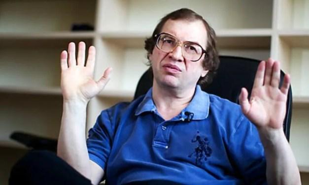 """Famoso vigarista russo lançará sua própria """"criptomoeda"""""""