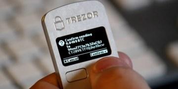 NEM e SATOSHILABS anunciam integração de Trezor com a NEM NANOWALLET