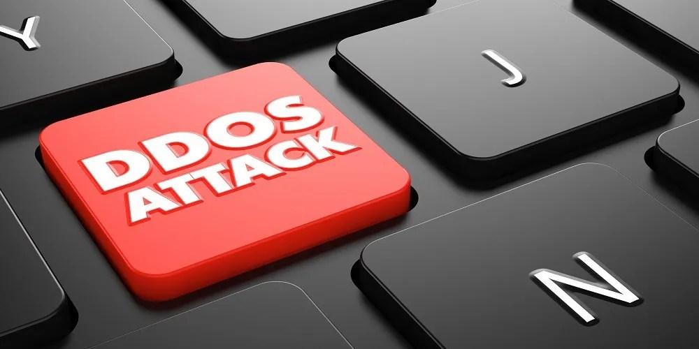 Casas de Câmbio de criptomoedas são o principal Objetivo de Ataques DDoS