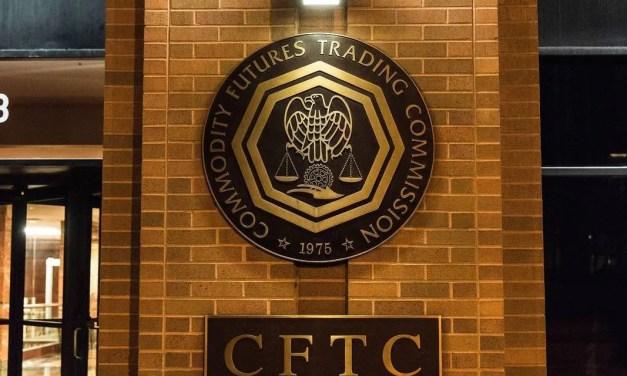 Autoridade estadunidense de derivados financeiros discutirá novas regulações para criptoativos