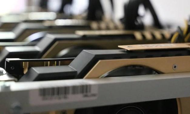 Autoridades do estado de Washington regularão a mineração de criptomoedas em zona