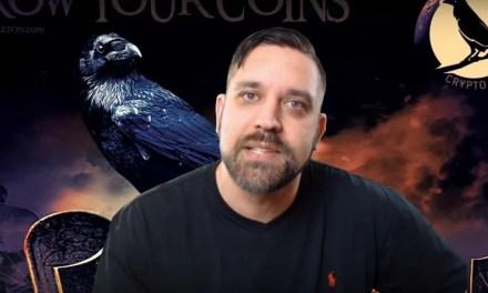 Criptoyoutuber terá seu próprio show em CBS e será totalmente financiado com Bitcoin