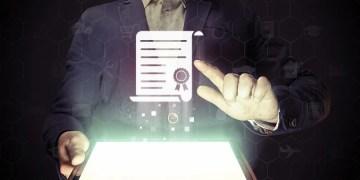 controle –credenciais- acadêmicas- graduados