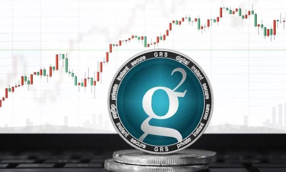 Criptomoeda-Blockchain-Groestlcoin-Preço