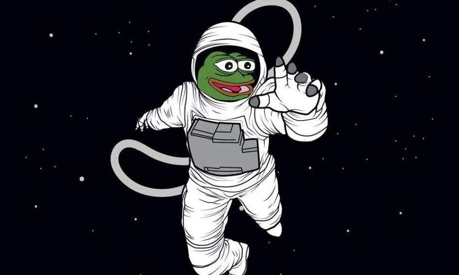 Espaço-Transação-RAREPEPE-meme