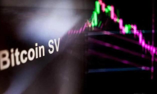 Mineiros de Bitcoins SV têm perdido USD 2,2 milhões desde sua bifurcação