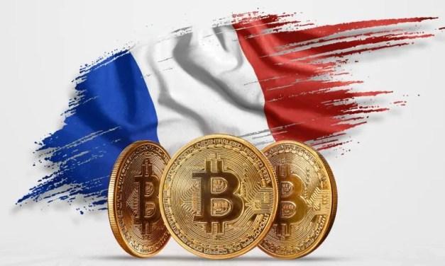 Nova Lei francesa abre a porta para os seguros respaldados em criptomoedas
