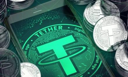 Bolsas de criptomoedas chinesas operam 60% do comércio mundial da Tether