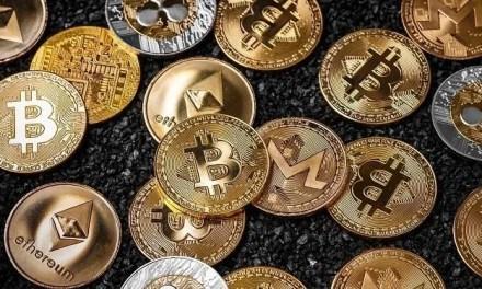 Aumenta correlação entre o preço de bitcoin e o resto das criptomoedas