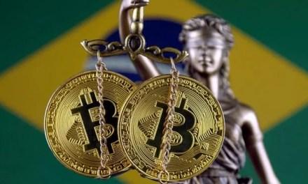 Brasil inclui ás criptomoedas na estatística de sua balança de pagamentos